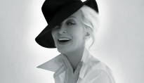 Carmen Dell'Orefice / New York