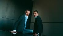 Dean & Dan Caten  Dsquared2