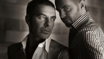 Dean & Dan Caten  Dsquared2