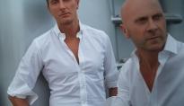 Stefano Dolce & Domenico Gabbana
