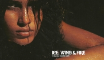 Ice, Wind and Fire Ph: Claudio Carpi@TWILL