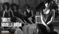 Italian Heritage / Tribute Mariella Burani